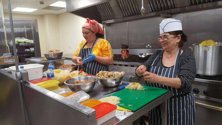 Rumunska Kuchnia W Peterborough Peterboroughpl Com