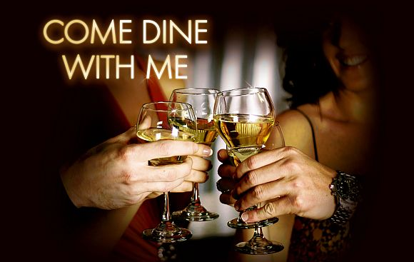 come dine with me peterborough